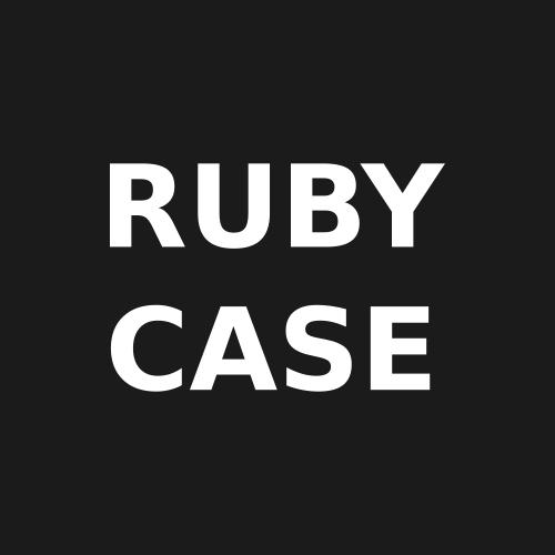 ruby case