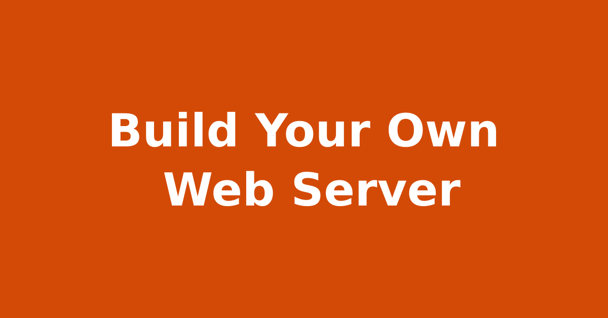 Write a simple web server in ruby best course work writer service