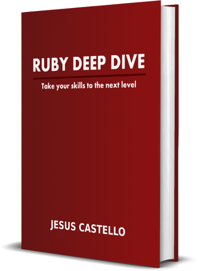 Ruby Deep Dive