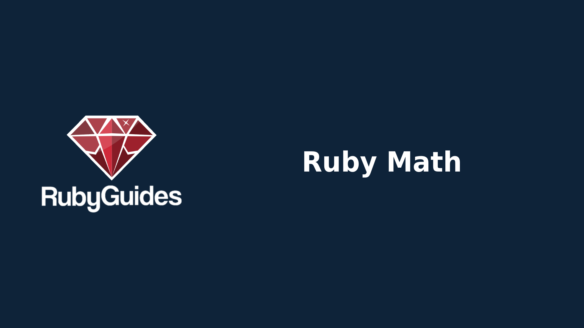 Helpful Math Concepts For Ruby Developers (Modulo, Binary, Methods)